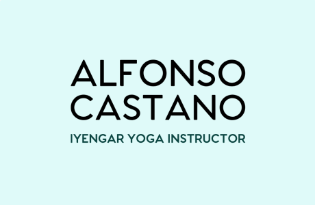 Alfonso Castano Yoga Instructor